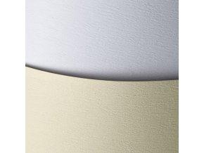 Ozdobný papír Atlanta bílá 230g, 20ks