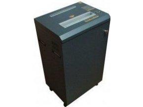 Skartovací stroj AT-70C  + Zdarma Olej pro skartovací stroje