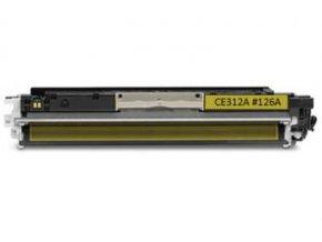 crg729 yellow 729 kompatibilni tonerova kazeta barva naplne zluta 1000 stran i110647