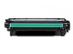 HP CE400X, černá - kompatibilní toner