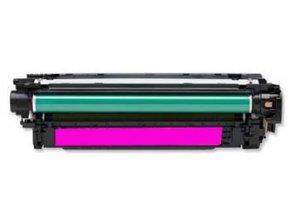 HP CE403A, magenta - kompatibilní toner