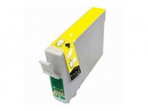 Kompatibilní cartridge Epson T1294 yellow