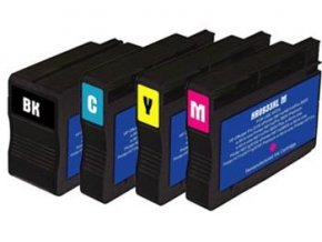 Kompatibilní cartridge HP CN055 No.933XL magenta