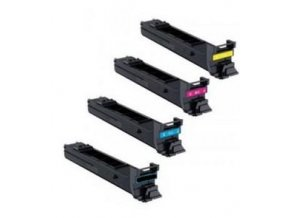 Toner Minolta A0DK252 pro Magicolor 4600/4650/4690 yellow - kompatibilní