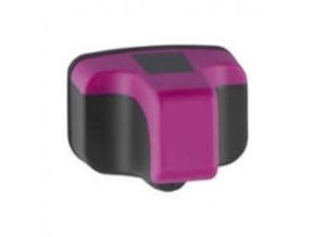 Kompatibilní cartridge HP C8772EE, No.363 magenta  7ml