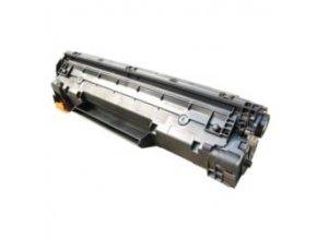 HP CB435A černý - kompatibilní