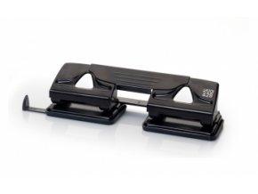 Děrovačka SAX 428, černá