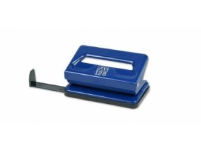 Děrovačka SAX 128, modrá