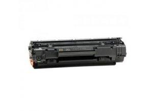 HP CB436A černý - kompatibilní