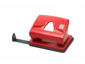 Děrovačka SAX 306, červená