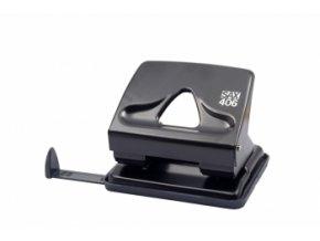 Děrovačka SAX 406, černá