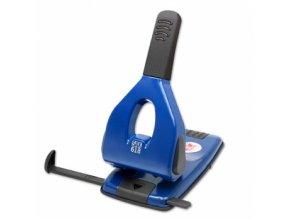 Děrovačka SAX 618, modrá