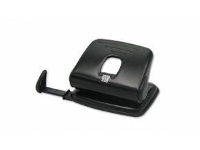 Děrovačka SAX 318, černá