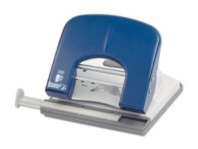 Děrovačka BOXER P2, modrá