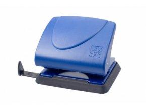 Děrovačka SAX 325, modrá