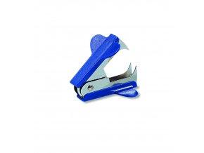 Klešťový rozešívač spon CONCORDE, modrý