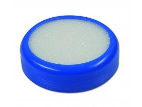 Navlhčovací polštářek CONCORDE, modrý