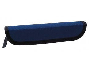 Pouzdro malé CONCORDE Nylon 5057NE, modrá