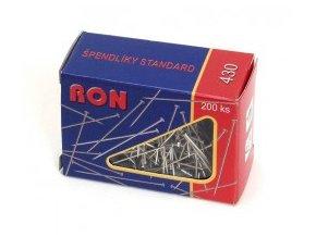 Špendlík RON 430 standard, 200 ks
