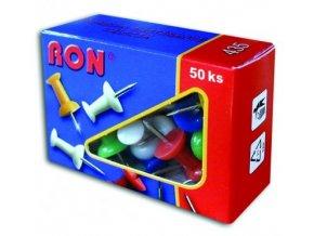 Špendlík RON 435 váleček, 50 ks