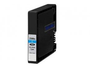 Canon PGI-2500XLC - kompatibilní cartridge