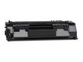 HP CE505X, Black - kompatibilní toner