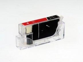 Canon CLI-526 BK - kompatibilní cartridge + čip