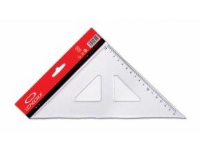 Trojúhelník s ryskou CONCORDE