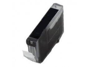 Canon CLI-8Bk - kompatibilní cartridge