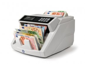 Počítačka bankovek Safescan 2465-S