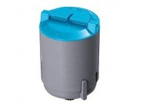 Toner Samsung CLP-C300A, CLP-300 series, CLP-300, 300N, CLX-2160, 2160N, CLX-3160N, 3160FN, modrý, kompatibilní