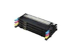 SAMSUNG CLT-K4072S/ELS černý - kompatibilní kazeta