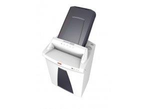 Skartovací stroj HSM Securio AF300 - 4,5x30 mm  + Zdarma Olej pro skartovací stroje