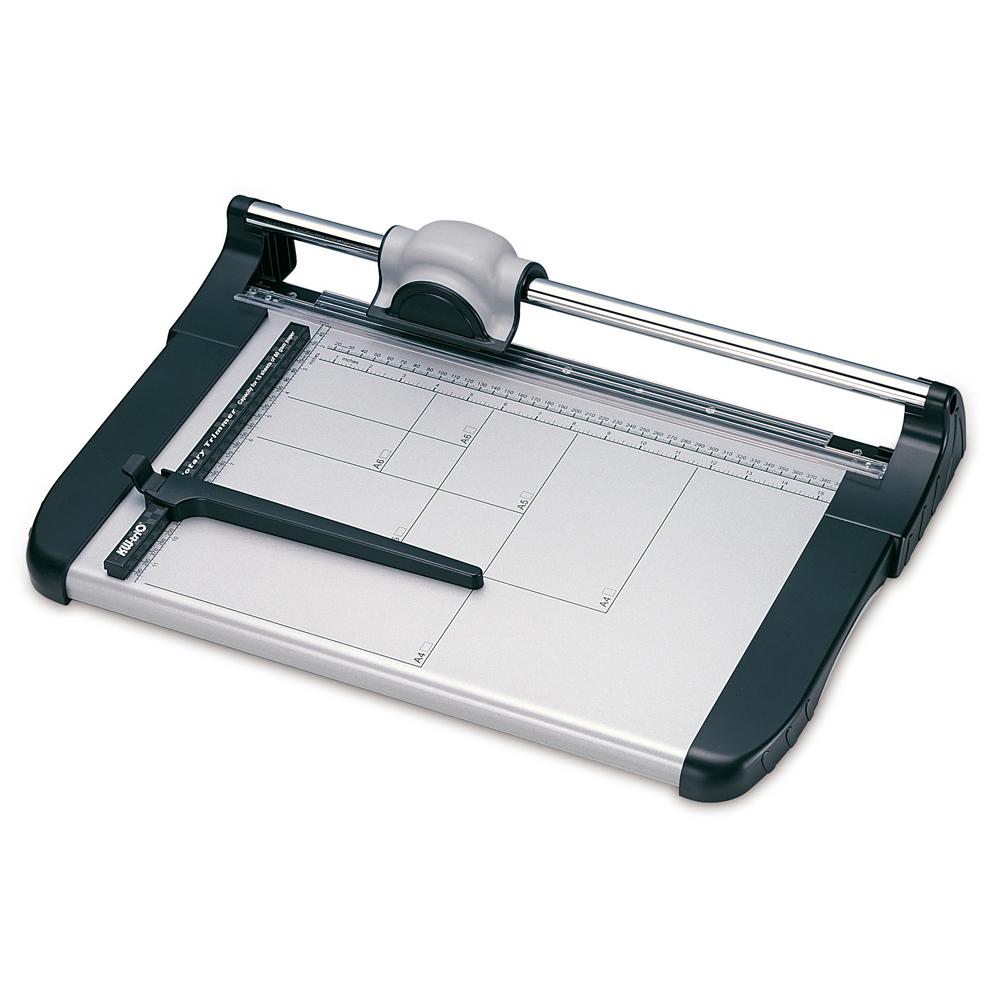 KW-triO Řezačka papíru A4 KW 360 kw360