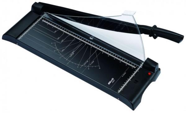 KW-triO Řezačka papíru KW 455 laser kwcu455