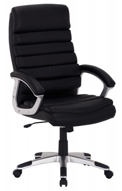 Kancelářské křeslo SEDIA Q087, černá