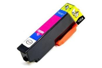 Printwell Cartridge Epson T2433 magenta - kompatibilní