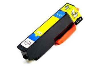 Printwell Cartridge Epson T2434 yellow - kompatibilní