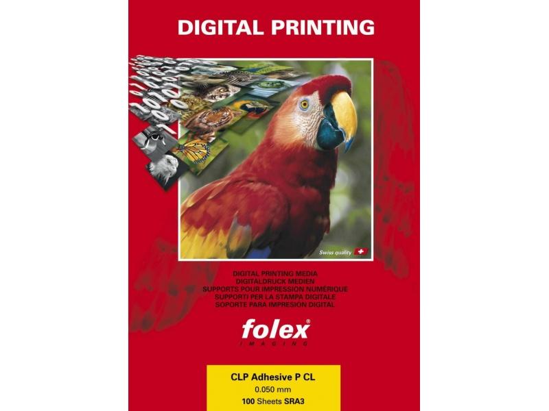 Folex CLP Adhesive P CL - SRA3 - 200 listů