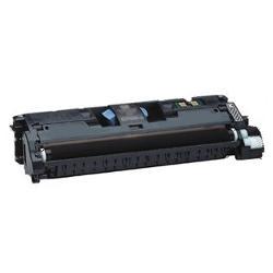 Printwell Toner HP Q3960A pro HP Color LaserJet 2550/2800mfp, Black, kompatibilní
