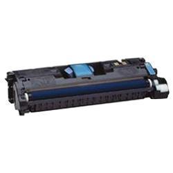 Printwell Toner HP Q3961A pro HP Color LaserJet 2550/2800mfp, High Capacity, Cyan, kompatibilní
