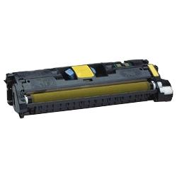 Printwell Toner HP Q3962A pro HP Color LaserJet 2550/2800mfp, High Capacity, Yellow, kompatibilní
