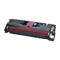Printwell Toner HP Q3963A pro HP Color LaserJet 2550/2800mfp, High Capacity, Magenta, kompatibilní