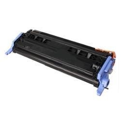 Printwell Toner HP Q6000A pro HP CLJ 1600/2600/2605/CM1015 mfp, Black, kompatibilní