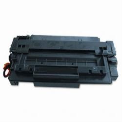 Printwell HP Q7551A black - kompatibilní
