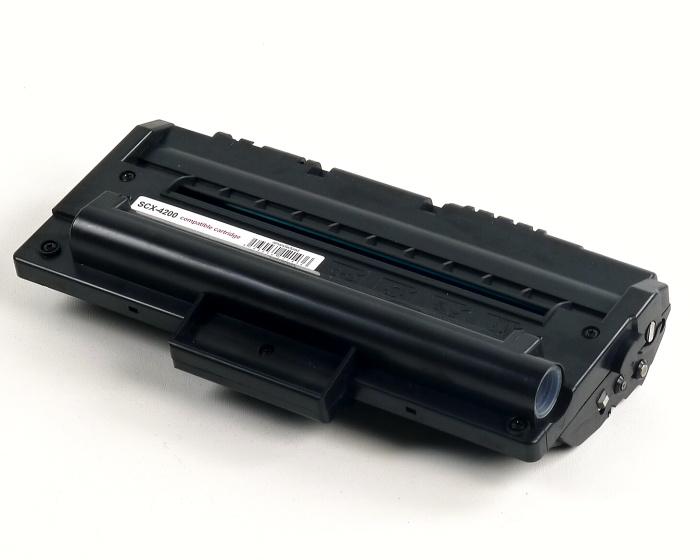 Printwell Toner Samsung SCX-4300, černá, MLT-D1092S/ELS - kompatibilní toner