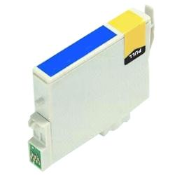 Printwell Cartridge Epson T0444 yellow - kompatibilní
