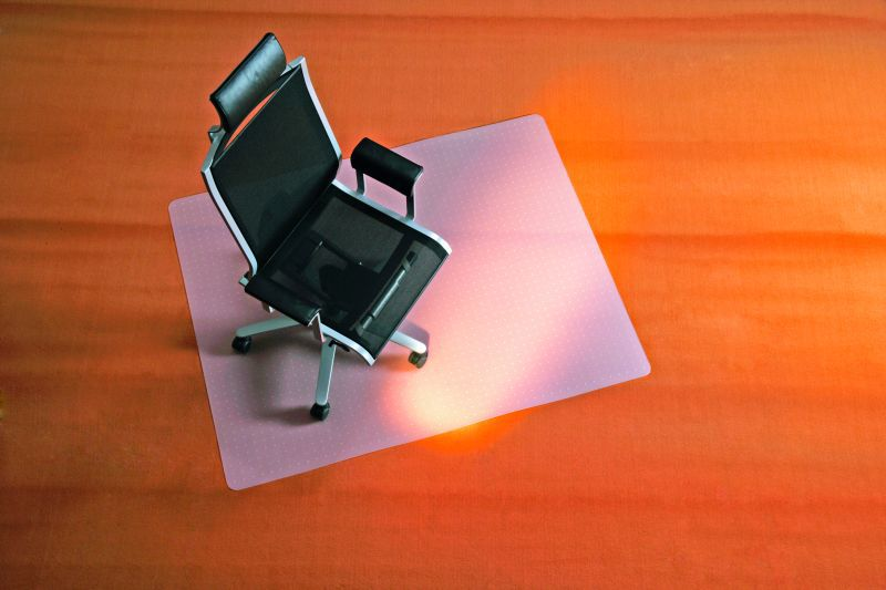 RS OFFICE Podložka na koberec BSM E 1,2x1,5