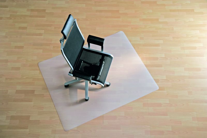 RS OFFICE Podložka na podlahu BSM E 1,2x0,9