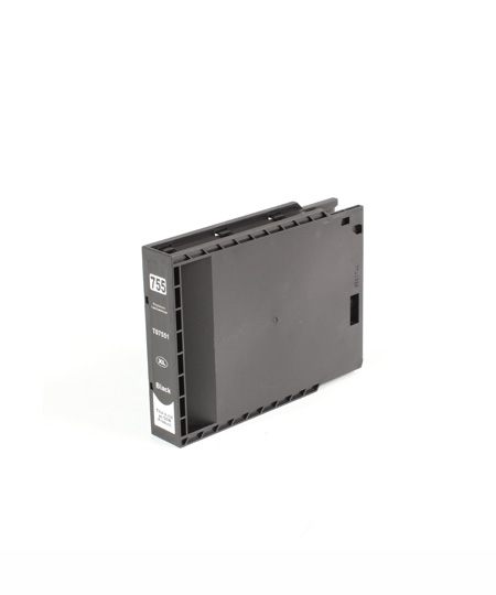 Epson T7551 černá - kompatibilní cartrige 130ml